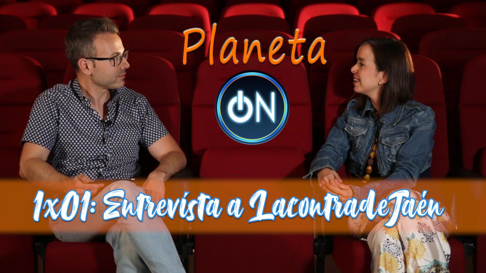 PlanetaOn-1x01